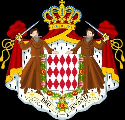 Service Azur Монако
