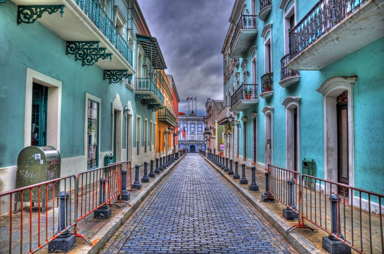 Обзорная экскурсия по Сан-Хуану (Пуэрто-Рико)