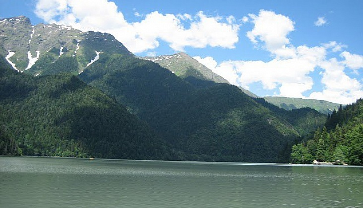 Республика Абхазия (Abkhazia)