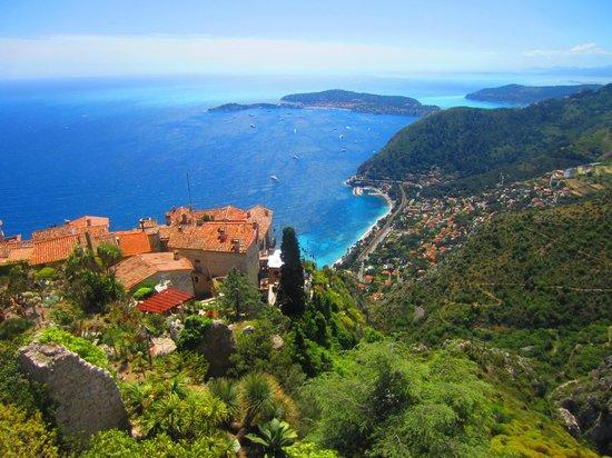 Экскурсия из Ниццы в Сен-Поль де Ванс, Монако, Монте-Карло и Эз