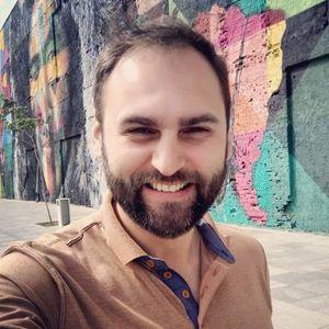 Алексей гид  в Рио-де-Жанейро