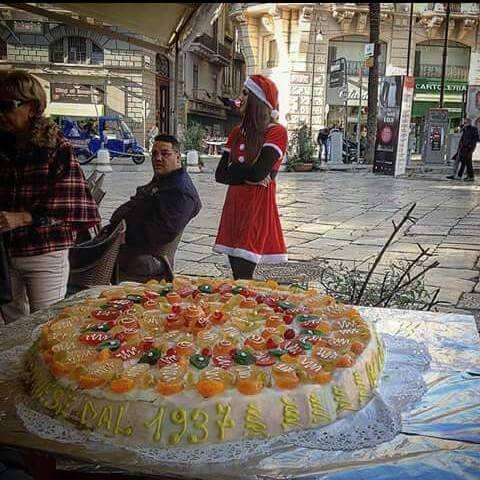 экскурсияСицилийская кухня. Ее нравы и традиции. Истории и легенды блюд. Panormvs Street Food