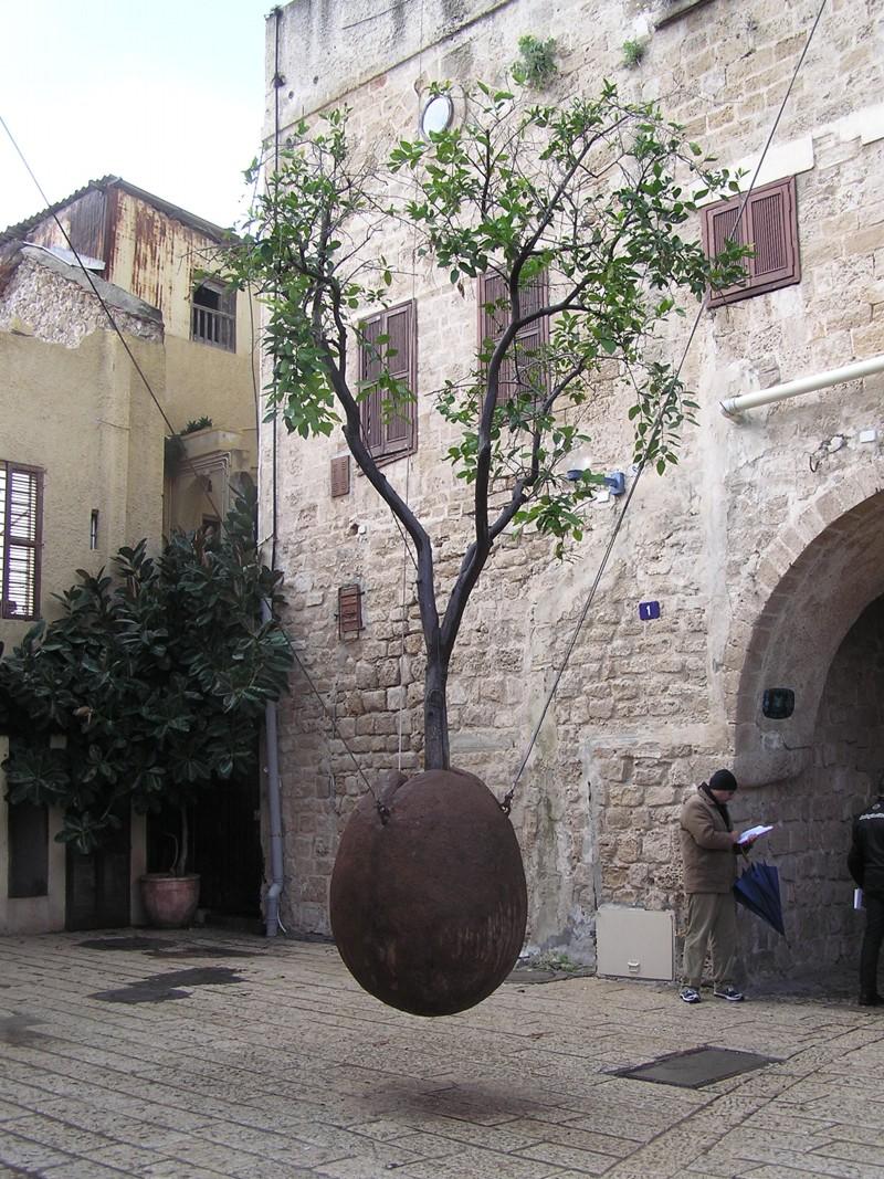 4000 летний Яффо (Тель Авив)