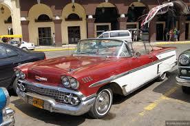 Сити-тур по Гаване на кабриолете и пешком